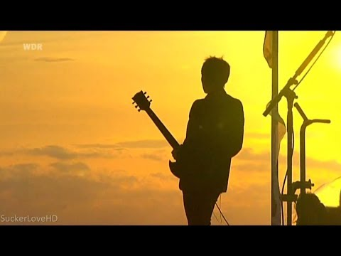 Placebo - Every You Every Me [Rock Am Ring 2006]