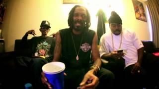 Snoop Dogg - Bad 4 Me ft. Kurupt & Daz Dillinger [Official Video]