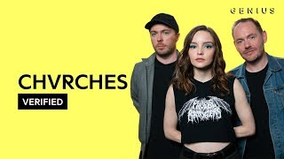 "CHVRCHES ""Miracle"" Official Lyrics & Meaning 