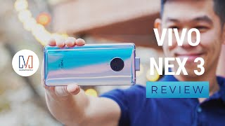 Vivo NEX 3 Unboxing and Review