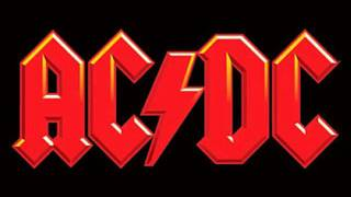 Shot Of Love -AC/DC