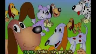 Los 10 perritos karaoke