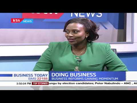 Women in business: Business reforms gaining momentum