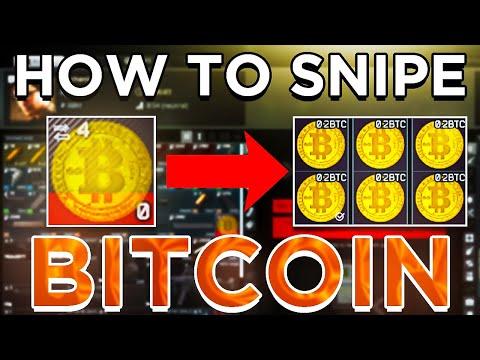 Bitcoin bank adder