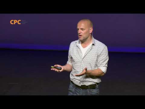 TEDx Presentatie