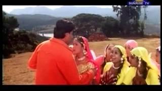 Shikaar (2000) parde mein kaun sa jalwa- udit narayan rare