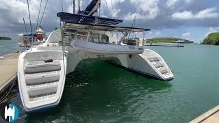 Used Sail Catamarans for Sale 2005 Lagoon 470