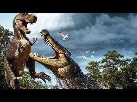 25 Giant Prehistoric Ancestors Of Modern Day Animals ...