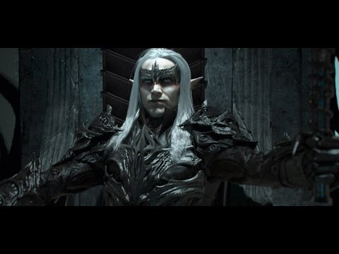 The Elder Scrolls Online Three Fates Cinematic Trailer