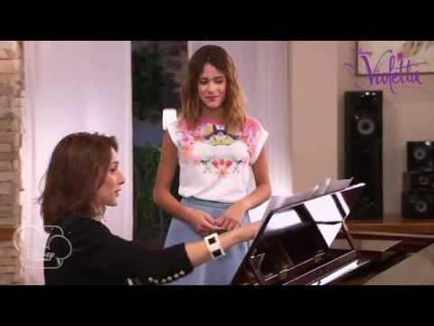 """Violetta saison 2 - """"Hoy somos mas"""" (épisode 6) - Exclusivité Disney Channel"""