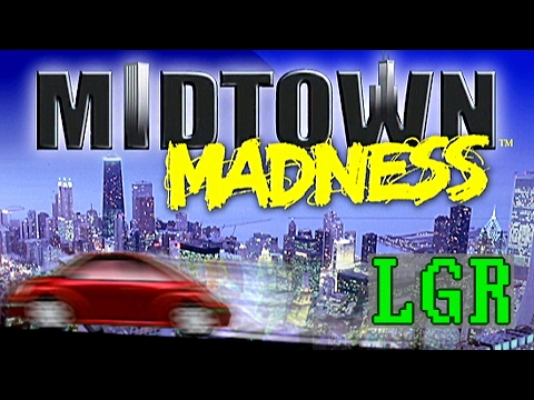midtown madness 2 pc iso