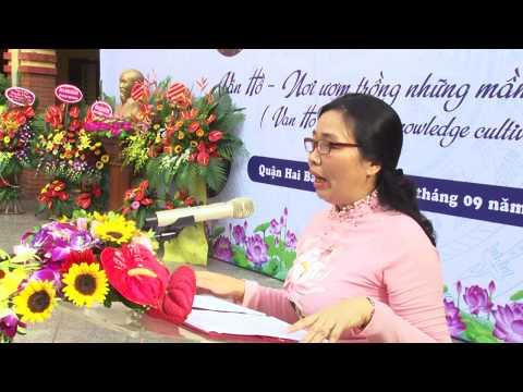 Khai giảng THCS Vân Hồ 05/09/2017
