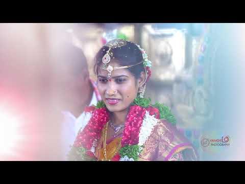 Prathiba + Chandrashekar Wedding Teaser
