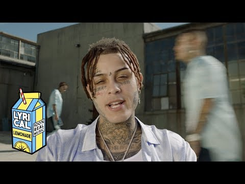 "Lil Skies – ""More Money More Ice"""