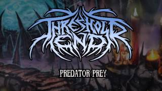 Threshold End - Predator Prey