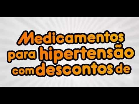 Remédios populares para Vídeo hipertensão