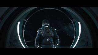 Levitate Music Video HD - Imagine Dragons (Passengers Movie Soundtrack)