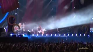Foo Fighters  G.C. Central Park 2012 (Full Concert)