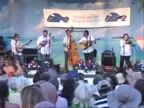 "Dan Tyminski Band- ""Tiny Broken Heart"""