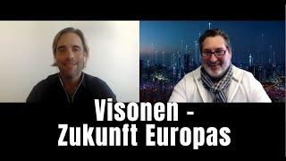 Im Gespräch mit Nepomuk Maier - Unsere Zukunft