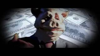 Video KONFRONT - Vaša vojna (Official video)