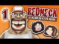 Redneck Jamboree: Dynamite Fishin 39 Part 1 Game Grumps