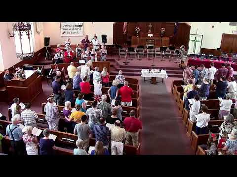 FPC Belvidere  Live Stream June 30,2019