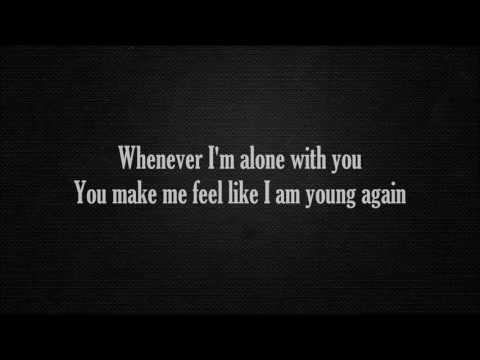 The Cure - Lovesong (Lyrics)