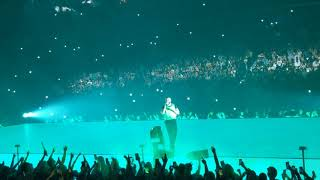 Drake and Three Migos Tour - Free Smoke/Trophies/Gyalchester/Popstyle/Over/Headline Nashville 4k