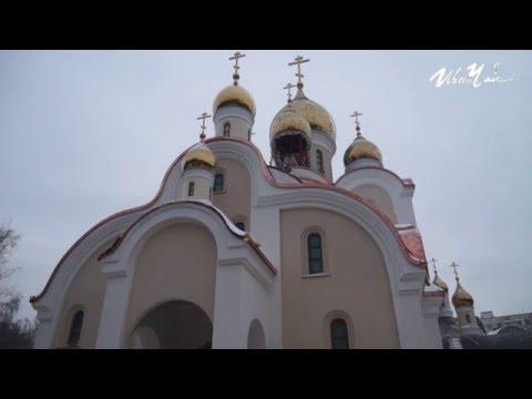 Храм преп евфросинии московской