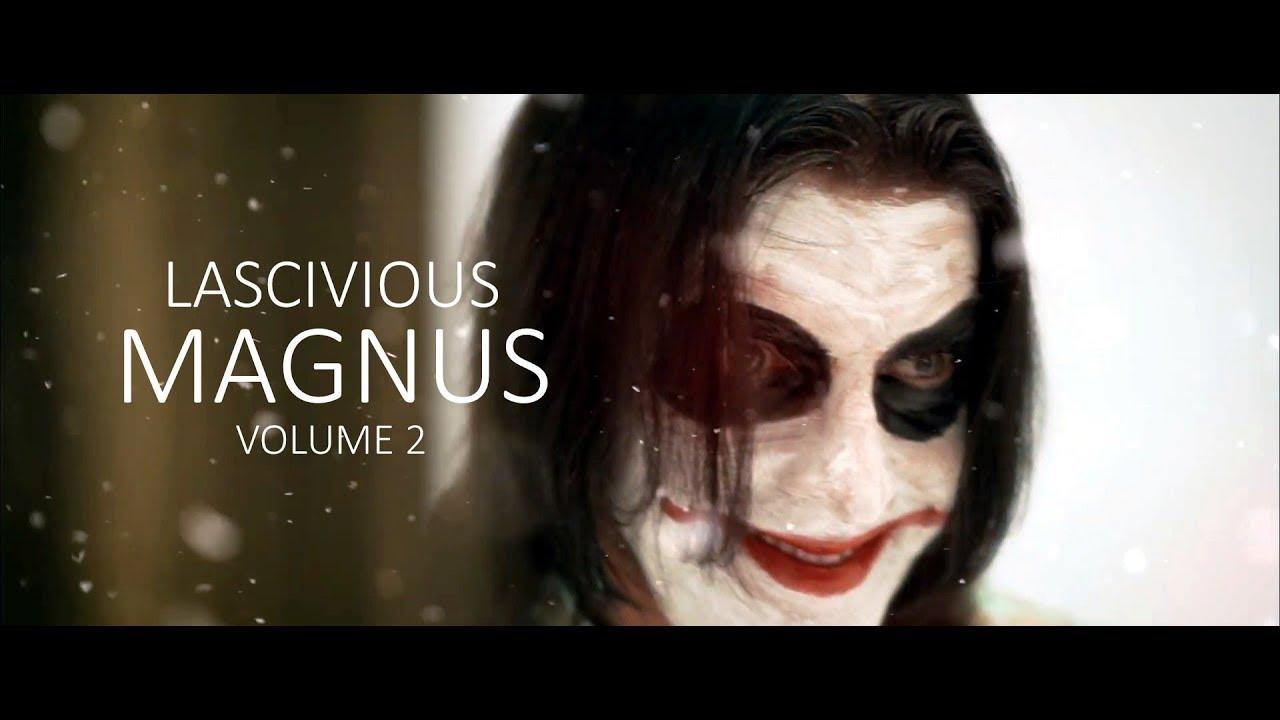 Magnus – Lascivious