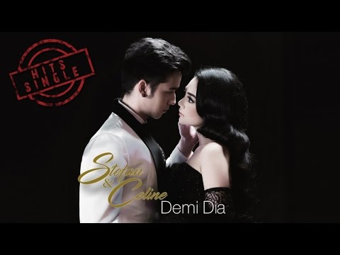 Stefan & Celine - Demi Dia (Official Lyric Video)