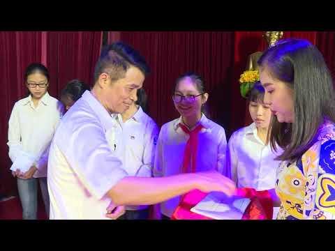 Ngành giáo dục Thành phố Móng cái gặt hái 1 năm nhiều trái ngọt