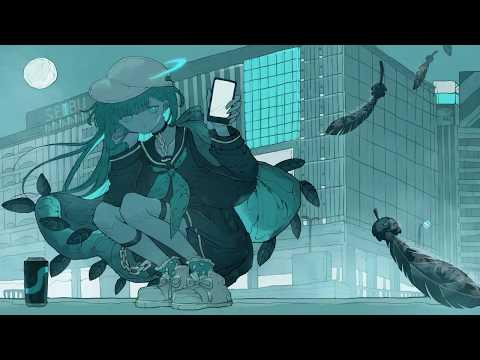 ナイトオウル2/鏡音リン MV
