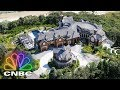 Mansion | CNBC Prime