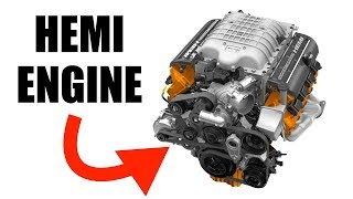 What Is A HEMI Engine?