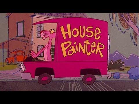 Classic Pink Panther Episodes | Pink Panther Cartoons