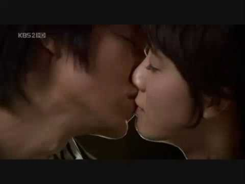 JunPyo and JanDi Kissing scene MV - This i promise you