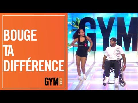 Un cours de danse accessible à tous - Gym Direct