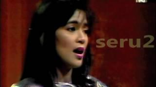 Download lagu Ria Angelina Kalau Cinta Mau Bilang Apa Mp3