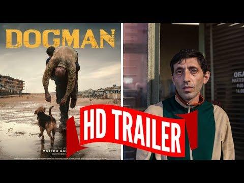 DOGMAN Trailer Deutsch German (2018)
