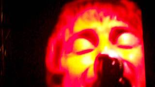 Three Ring Circus LIVE - Beady Eye