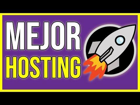 ¿Cuál es el mejor hosting? Mejores Proveedores de Hosting