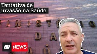 Deputado diz que ato pró-Bolsonaro em SP teve 'aproximadamente 2 milhões de pessoas'