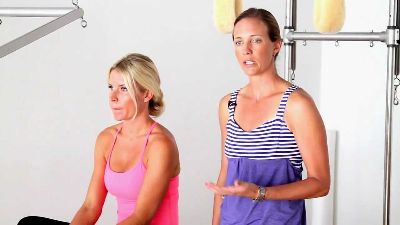 Pilates In the Grove Workouts: Rehabilitation