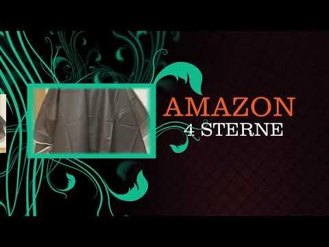 Amazon Review: YOBOKO Damen Regenmantel