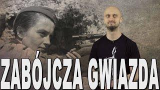 Zabójcza gwiazda – Ludmiła Pawliczenko. Historia Bez Cenzury