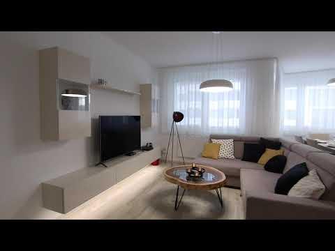 Video z << Prodej bytu 4+kk, 127 m2, Praha >>