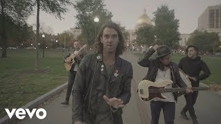 American Authors - I'm Born To Run (Official Video)