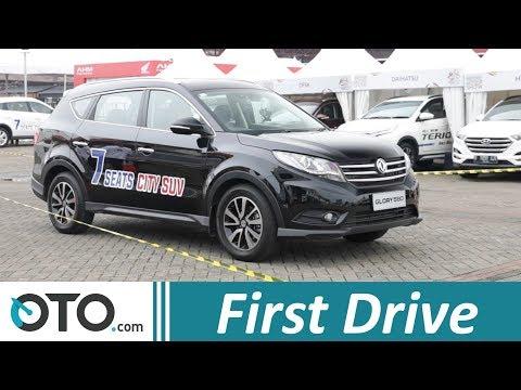DSFK Glory 580 | First Drive | IIMS 2018 | OTO.com